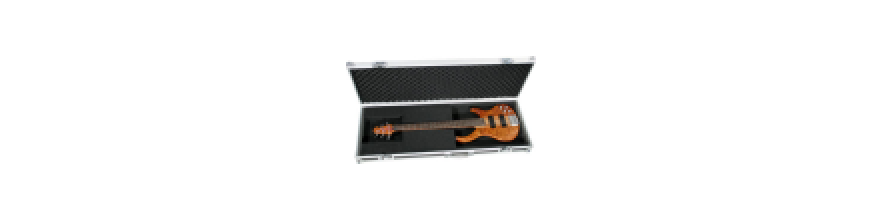 Case-uri chitare bass