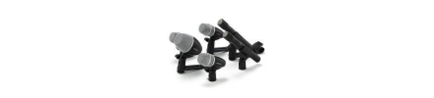 Microfoane pentru tobe