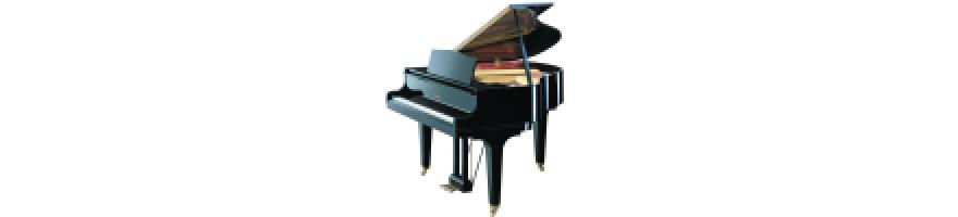 Piane clasice cu coada