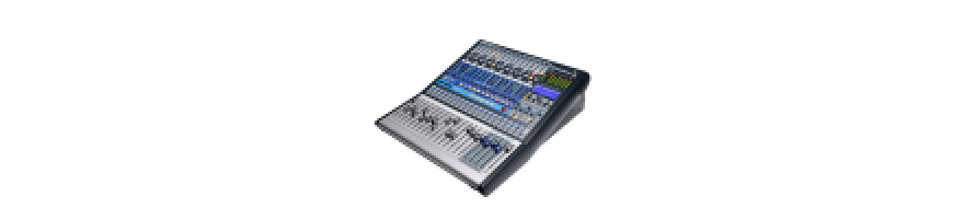 Mixere pentru studio