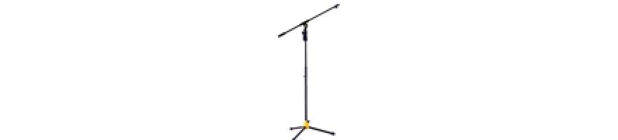 Stative microfoane