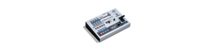 Mixere video