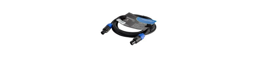 Cabluri pentru boxe