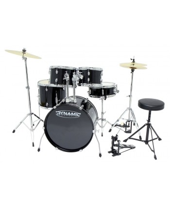 GEWApure Set de toba Dynamic Two Set1