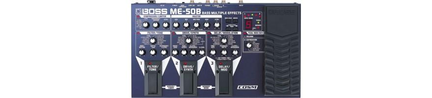 Multiefecte Bass
