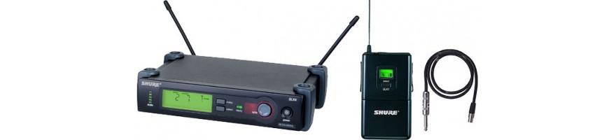 Sisteme wireless pentru instrumente electrice