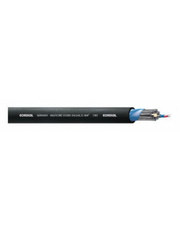 Cordial CMS 4 multicore cable