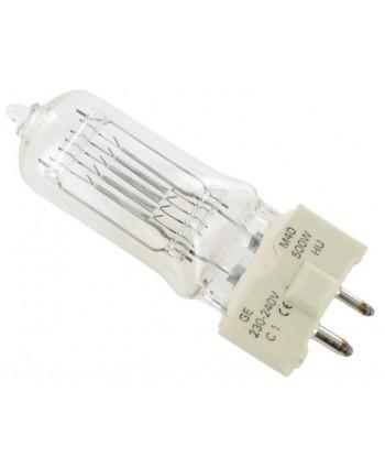 Bec GE Lighting M40 500W/230V GY9,5