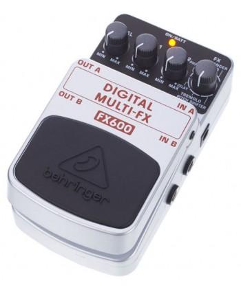 Multiefect chitara Behringer FX 600