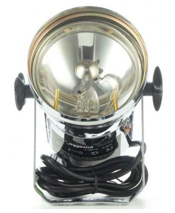 Eurolite Par36 Chrom Mit Lampe