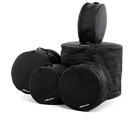 Huse tobe Millenium Classic Drum Bag Set Standard 22