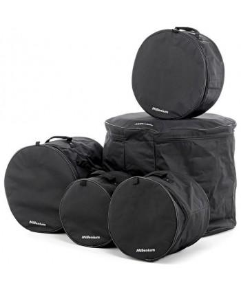 Millenium Classic Drum Bag Set Studio 20