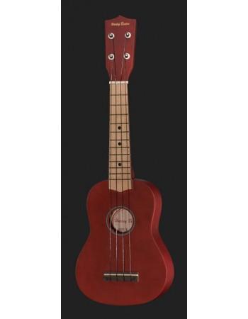 Harley Benton ukulele HBUK11-NT