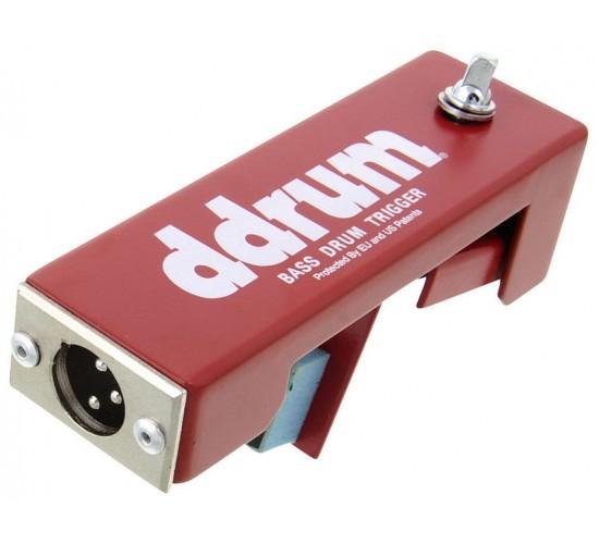 DDrum DDTK Bass Drum Trigger Pro