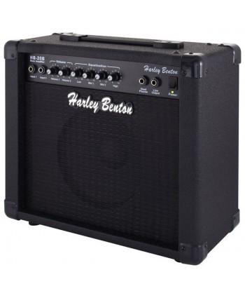 Harley Benton HB-20B