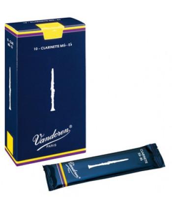Vandoren Classic Blue 2 Bb-Clarinet