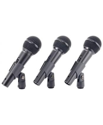 Behringer XM1800S Set microfoane dinamice vocal
