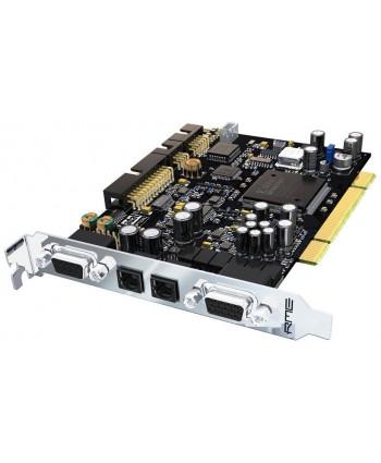 Interfata audio PCI RME HDSP 9632