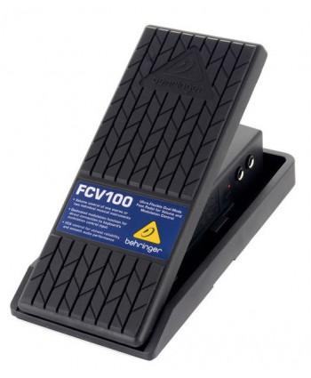 Behringer FCV100 pedala volum si modulatie
