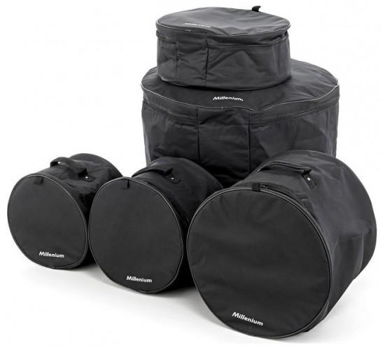 Millenium Classic Drum Bag Set Fusion 22