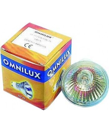 Omnilux GU-10 230V/50W 1500h 25