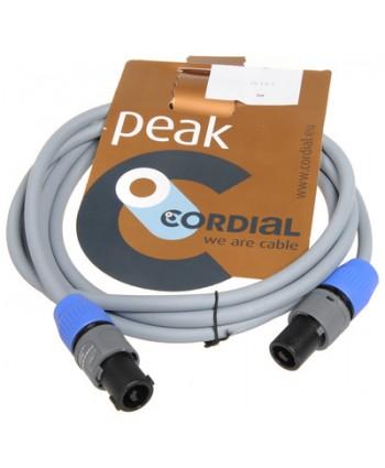 Cablu Boxa Cordial CTL 5 LL - 2 5m