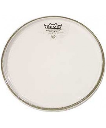"Remo 06"" Diplomat Clear Drumhead"