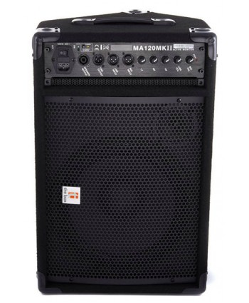 The Box MA120 MK II