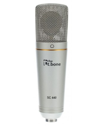 The T.Bone SC440 USB
