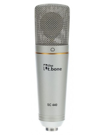 The T.Bone SC440 USB