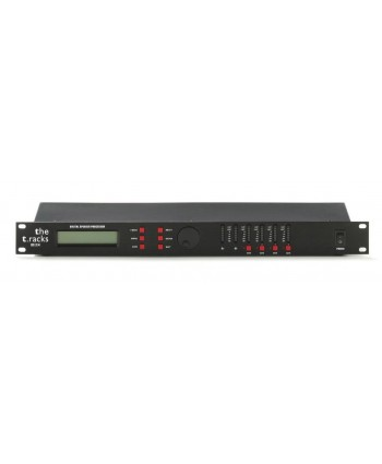 Procesor Audio the t.racks DS 2/4