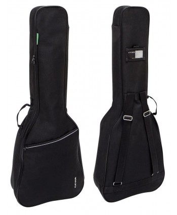 Gewa Gig Bags for guitars BASIC 5 LINE E-Guitars