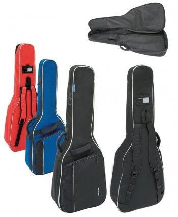 Gewa Gig Bags for guitars Economy 12 Line E-Bass