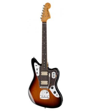 Fender Classic Player Jaguar Special HH SB