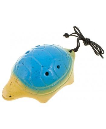 Thomann Ocarina 4H C Soprano Turtle