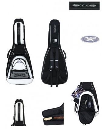 JAEGER Gig Bags for guitars CUSTOM Classic 4/4