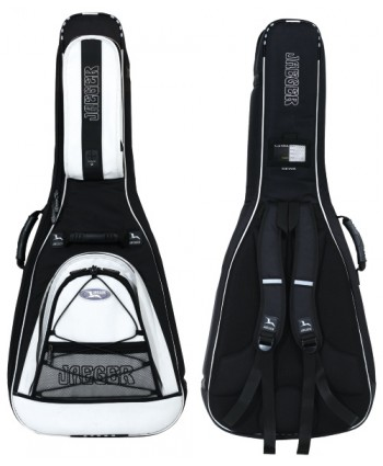 JAEGER Gig Bags for guitars CUSTOM E-Bass