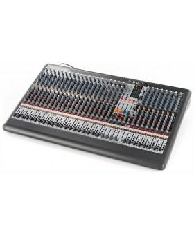Behringer Xenyx XL3200 mixer audio analog