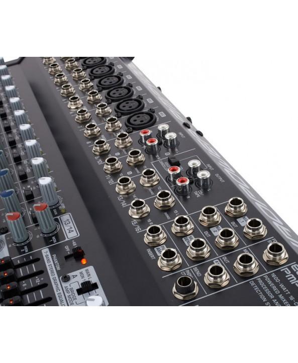 Behringer PMP4000 mixer cu amplificator