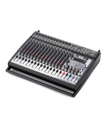 Behringer PMP6000 mixer amplificat