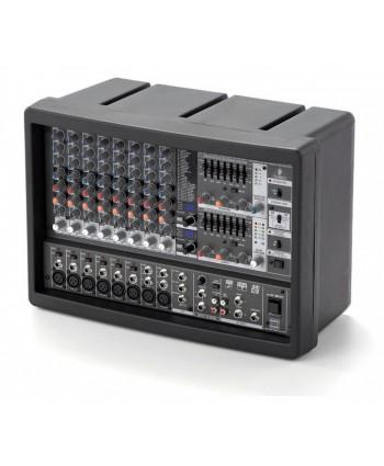 Behringer PMP-1680S mixer cu amplificare