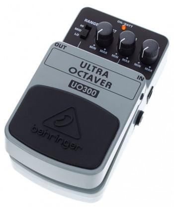 Behringer UO300 procesor chitara Ultra Octaver