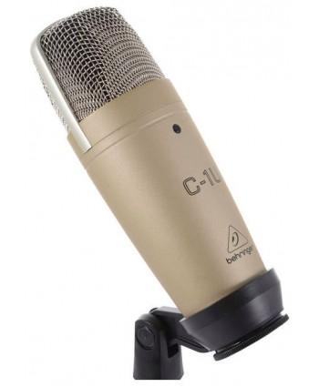 Behringer C1U microfon studio USB
