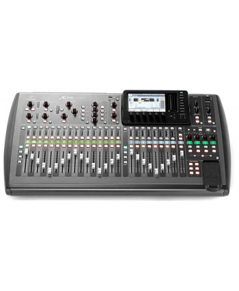 Behringer X 32 mixer digital