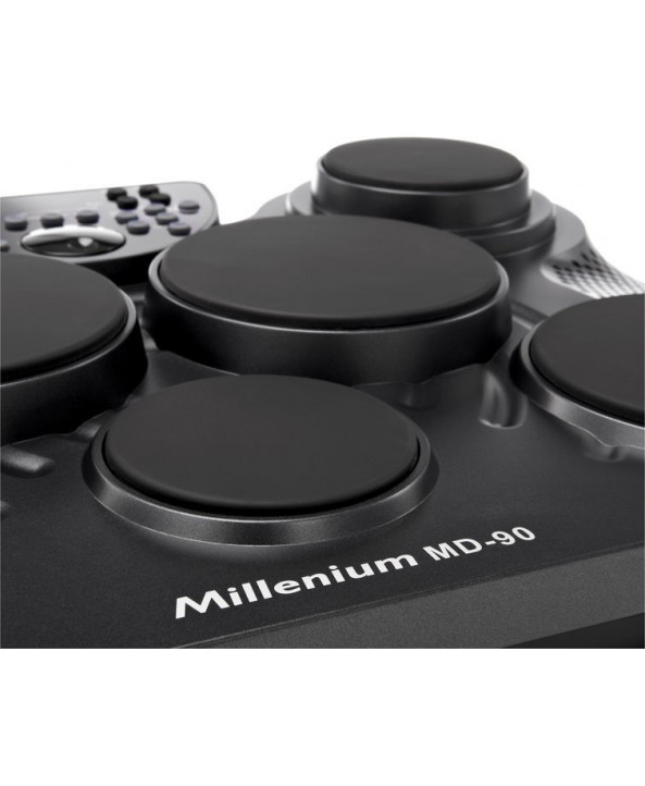 Millenium MD-90 Mobile Drum