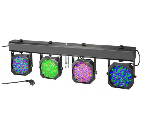 Cameo Multi PAR 1 - LED Lighting Set
