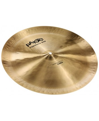 "Paiste 18"" 602 Mod. Essentials China"