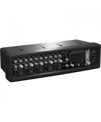 Mixer Amplificat Behringer PMP550M