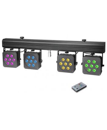 Cameo Multi Par 3 - LED Lighting Set