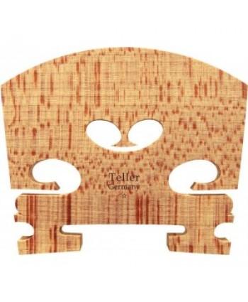 Gewa Violin bridge Standard 4/4 Teller Germany*